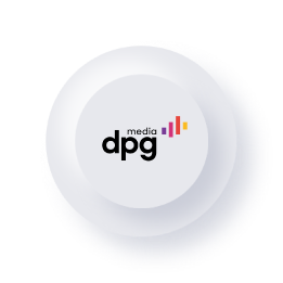 DPG media uses nova for image and audio recognition